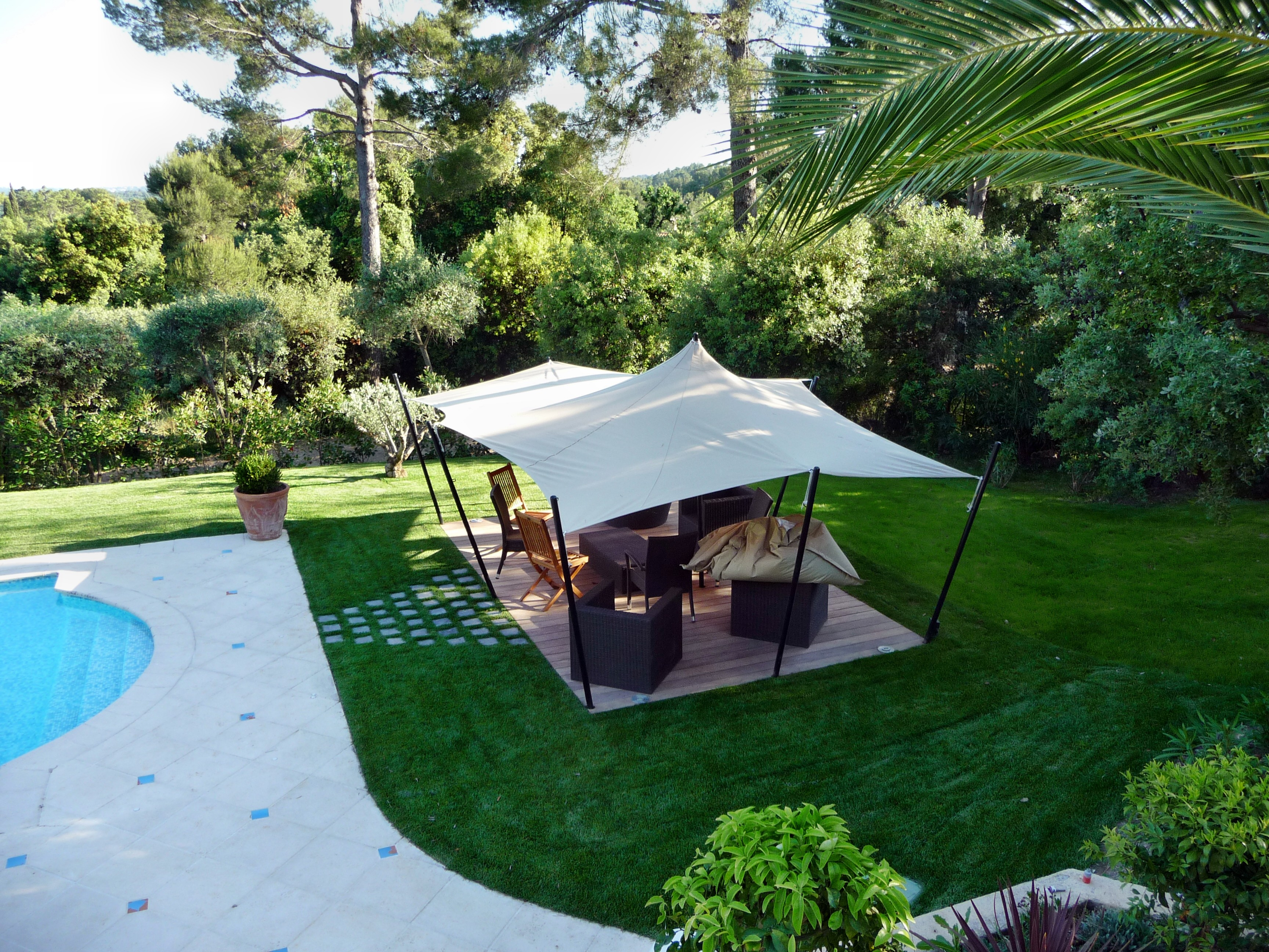 terrasse bois humidite diverses id es de conception de patio en bois pour votre. Black Bedroom Furniture Sets. Home Design Ideas